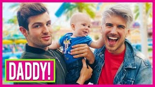 WE'RE ADOPTING A BABY! thumbnail