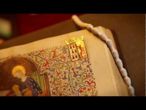 Secret histories of illuminated manuscripts: the MINIARE project