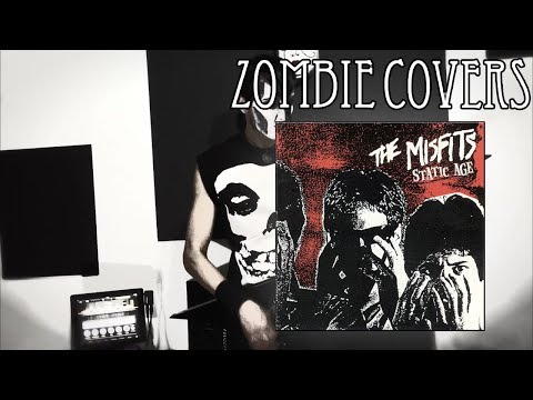The Misfits - Last Caress (Cover)