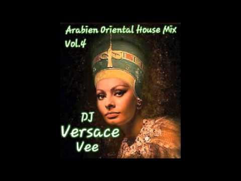 Arabien Oriental House Vol. 4 Mix Dj MOHA VEE