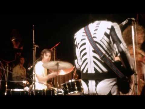 The Who   at the Isle of Wight Festival 1970 1080p