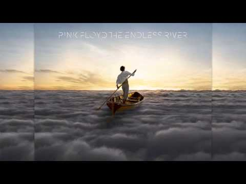 Pink Floyd - The Endless River [2014]