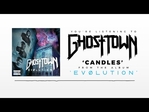 Ghost Town: Candles (AUDIO)