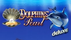 Dolphins Pearl Deluxe | Novoline Spiel Dolphins Pearl | SlotsClub.com