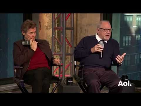 "Willem Dafoe And Paul Schrader Discuss Their Film, ""Dog Eat Dog"" | BUILD Series"