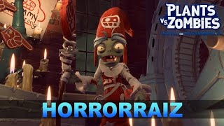 ¡HORRORRAIZ! - Plants vs Zombies: Battle for Neighborville