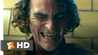 Joker (2019) - Joker's Story Scene (3/9) | Movieclips