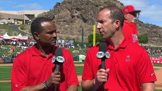 What does GM do during Spring Training? Jose Mota asks Billy Eppler