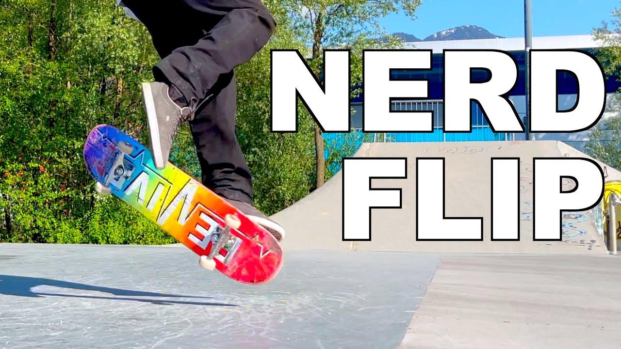 NERD FLIP