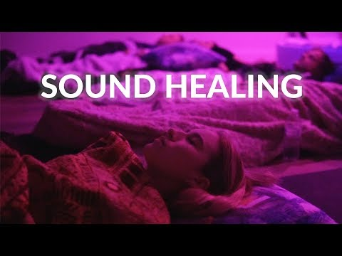 Does SOUND HEALING actually work?