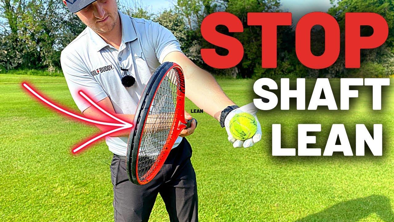 Hit It LONGER As You Get OLDER | Best Swing For Senior Golfers