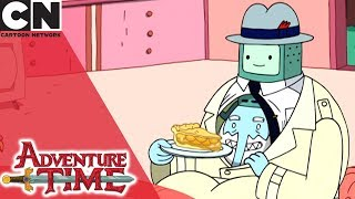 Adventure Time | The Best Trading Team | Cartoon Network