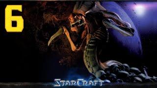 StarCraft Remastered - Kampania Zergów #6