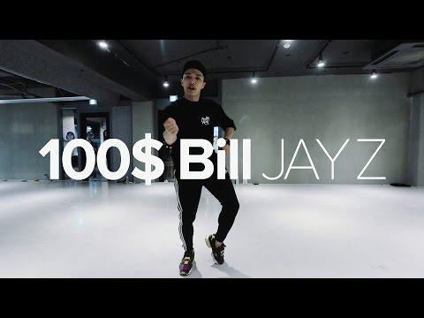 100$ Bill - Jay Z / Junsun Yoo Choreography