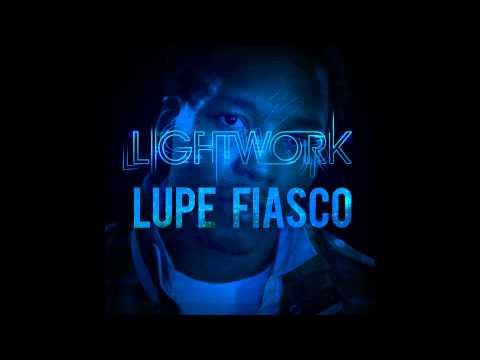 Lupe Fiasco - Lightwork (feat Ellie Goulding & Bassnectar)