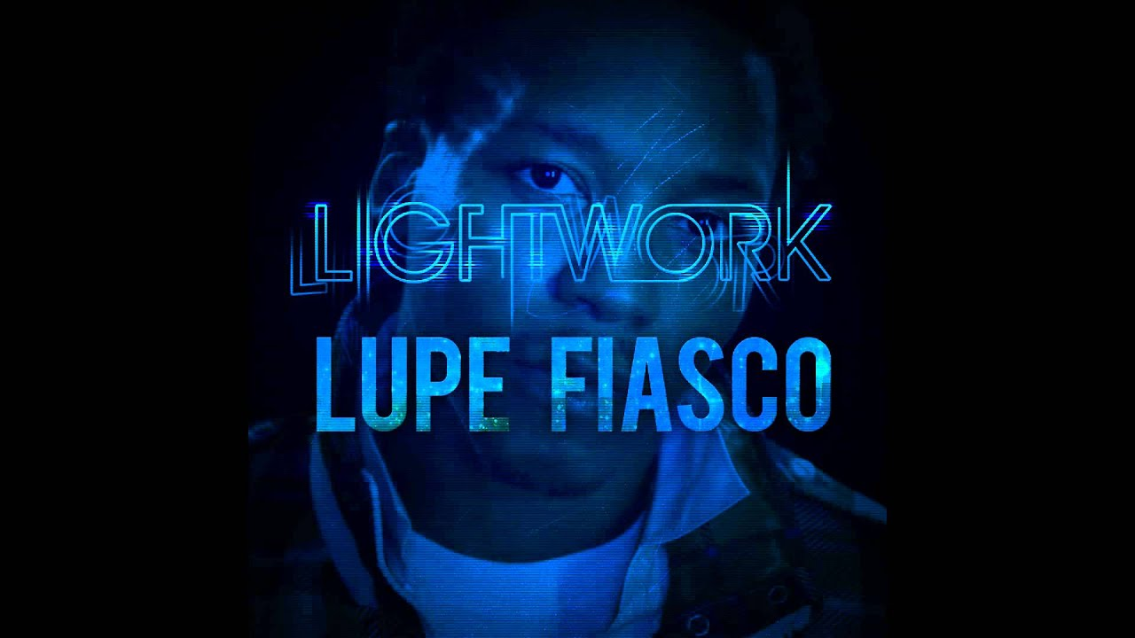 Lupe Fiasco - Lightwork (feat Ellie Goulding & Bassnectar ...