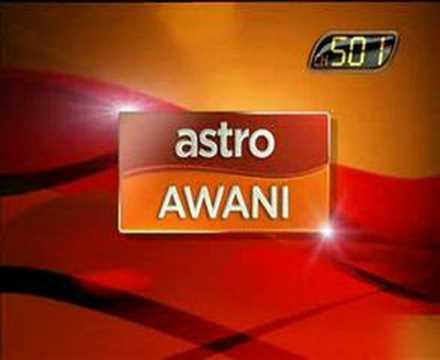 Undi 2008 Astro Awani Youtube