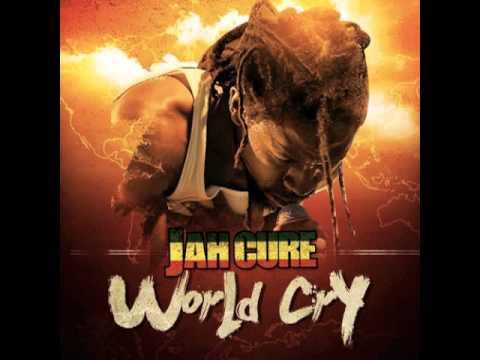 Jah Cure (feat. MDMA & Keri Hilson) - World Cry