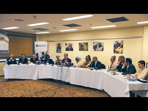 Nigeria: U.N. doubles humanitarian appeal for northeastern to $1 billion