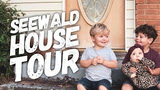 Seewald House Tour