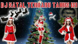 DJ NATAL TERBARU TAHUN INI | BREAKBEAT REMIX 2017 |HOUSE MUSIC CHRISTMAS SONG | SELAMAT NATAL 2017