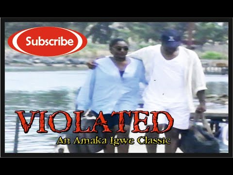 Download Violated: Episode 8