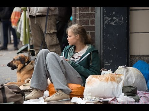 Obdachlose Kinder in Deutschland - Doku 2016 (NEU in HD)