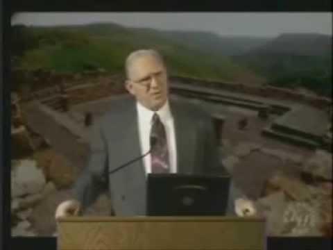 The Assyrian Antichrist - the Alternative Ending by Chuck Missler