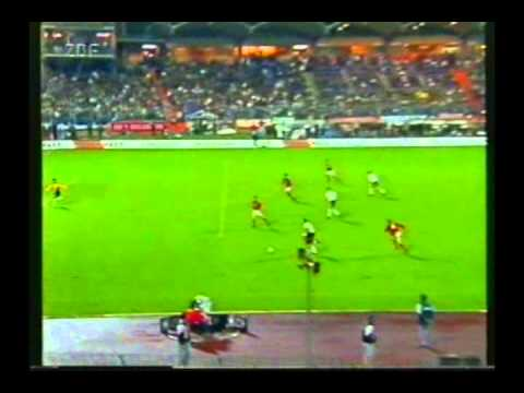 Thumbnail: 1997 (October 11) Germany 4-Albania 3 (World Cup Qualifier).avi