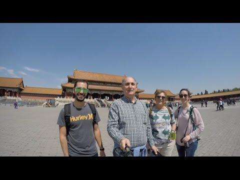 Shanghai & Beijing 2017