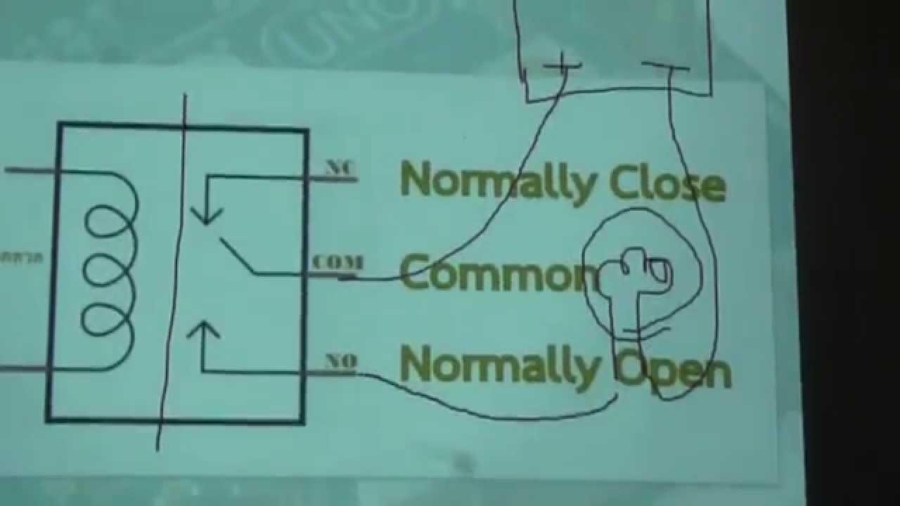 omron my4n 24vdc wiring diagram [ 1280 x 720 Pixel ]