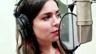 Hogar - Un Corazón (cover por Zaira Johnson)