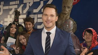 Chris Pratt Expected to Make First Public Appearance Since Anna Faris Split