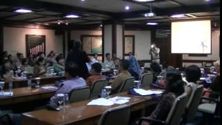 Faqih Syarif - AKSI Training&Consulting di Bank Indonesia | tanya sahid