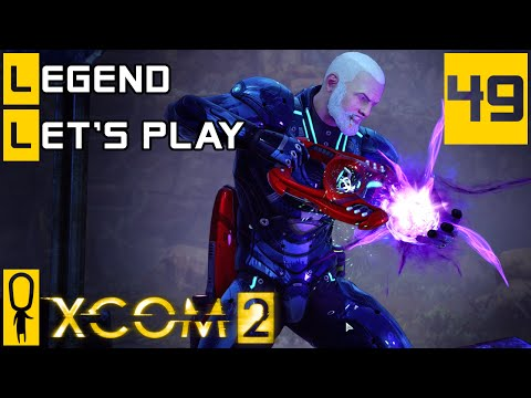 XCOM 2 – Part 49 – Landed UFO! – Let's Play – XCOM 2 Gameplay [Legend Ironman]