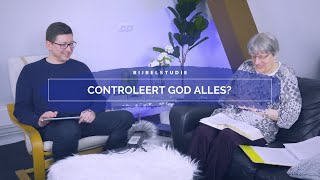 Controleert God alles? (Season 4, Episode 2)