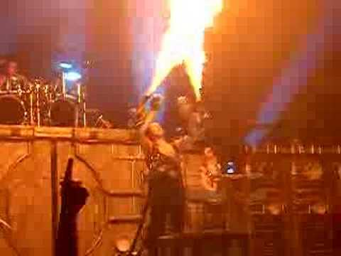 Youtube Rammstein Live