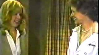 WSPA-TV 7 Spartanburg, SC Guiding Light -Rita, Eve, Justin Marler 1979 part 1.flv