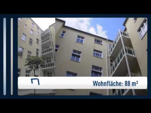 Altbauwohnung im angesagten Szene-Bezirk Friedrichshain