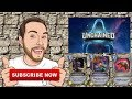Gods Unchained // Blockchain Gaming // Crypto Trading Card Game // ERC721 NFT // 2019 Review