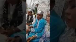 Khatam qur'an para qori qori internasional pada pernikahan qodarasmadi jum'at 30 agustus 2016 2017 Video