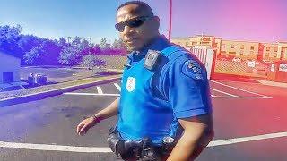 Cops Vs Bikers  2018
