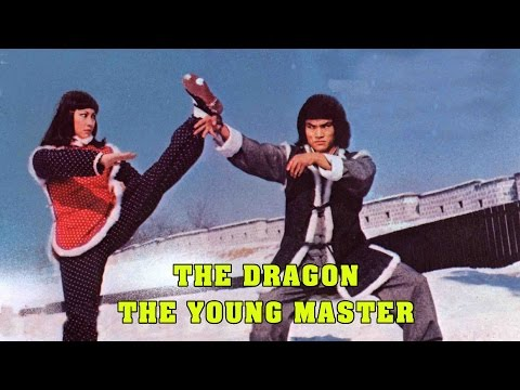 Wu Tang Collection - The Dragon, The Young Master