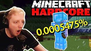 Minecraft Hardcore - S4E43 -