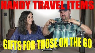 Small Gift Ideas for Travelers and Everyday Use thumbnail