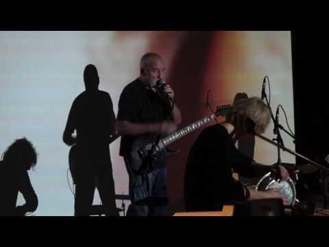EBERHARD KRANEMANN - MYSTERIOUS SONG