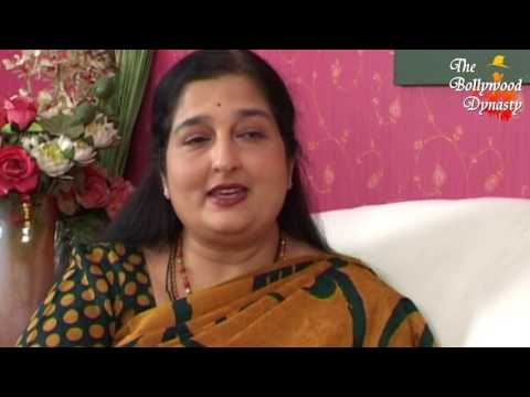 Exclusive Interview Of Anuradha Paudwal In Fragrances In Focus
