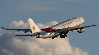 الخطوط الجوية الجزائرية فقدت الاتصال بطائرة اقلعت من واغادوغو