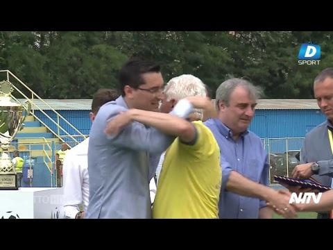 Viitorul - Dinamo | Finala U19