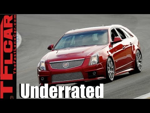 Buy These Cars Top 10 Underrated Under Appreciated Used Cars